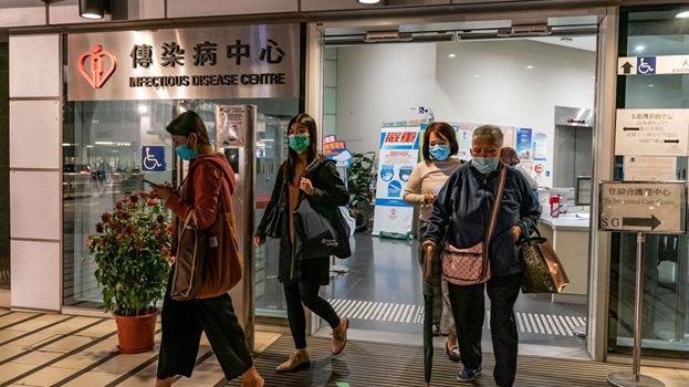 마카오 11번째 확진자 한국인으로 밝혀졌다