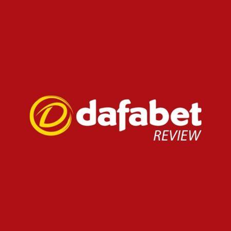 인기 해외 카지노 Dafabet 에 대해 알아보기