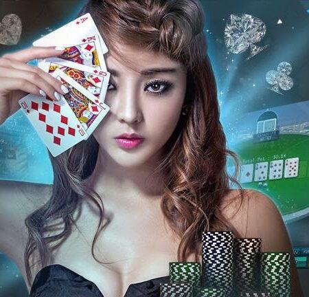 W88 카지노에서 텍사스 홀덤 포커 게임 방법을 쉽게 설명해드립니다
