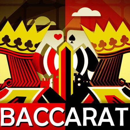 바카라 게임 규칙과 쉬운 카드 카운팅 방법