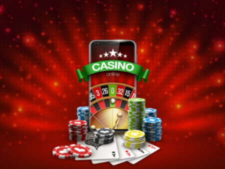 카지노 도박의 역사