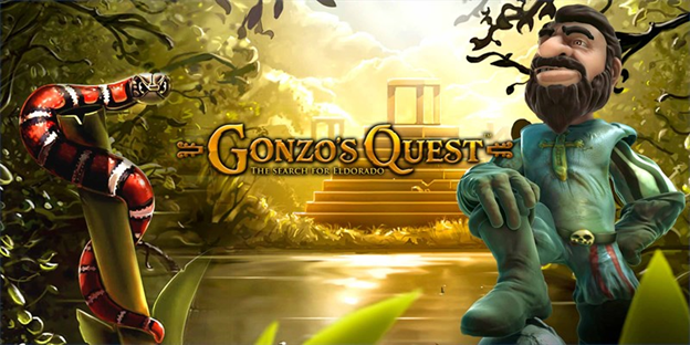 Gonzo's Ques