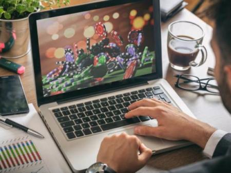 카지노 초보자가 즐길 수 있는 온라인 카지노 게임의 종류
