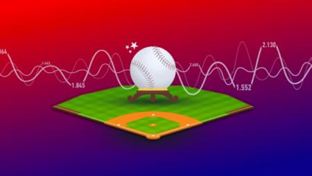 [MLB] 예측으로 수익을 내는 방법!!