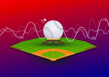 야구 기록 계산법 쉽게 알아보는 법!